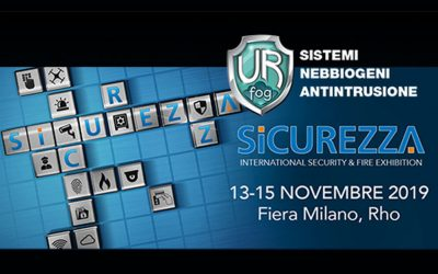 International Security and free exhibition