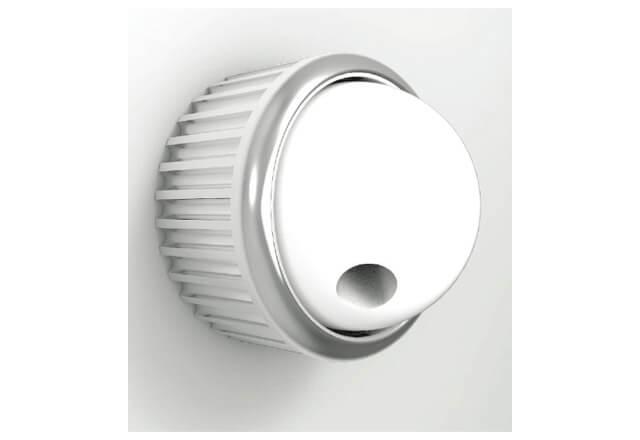 Adjustable nozzle anti-tampering-tamper - UR Fog security fogging systems