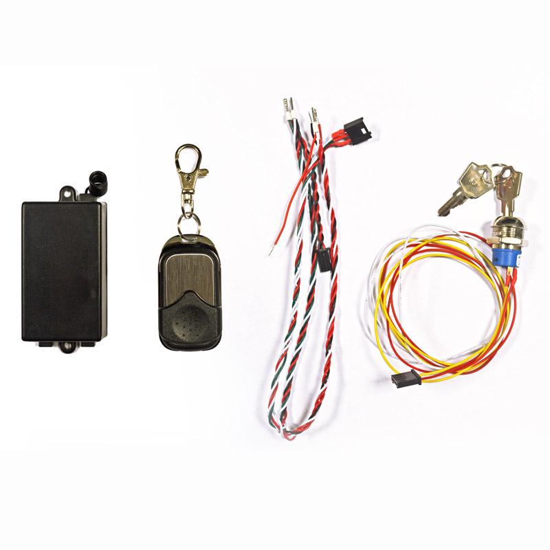 Pump Demo Kit - UR Fog security fogging systems