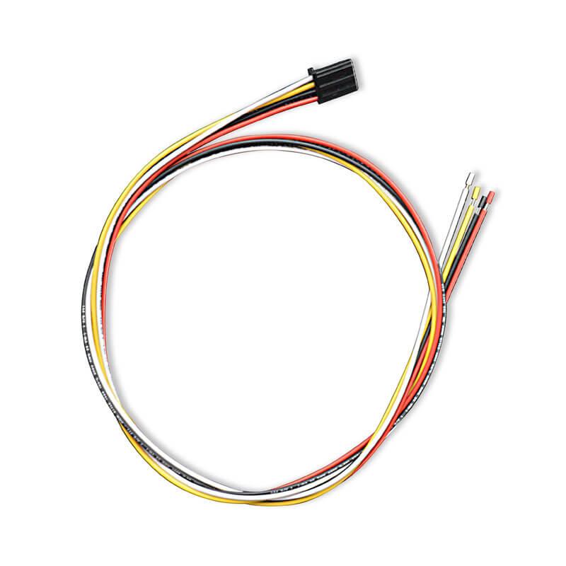 antirobbery cable
