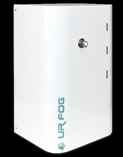 security fogging system Fast Pro Plus line UR Fog